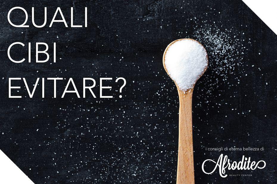 IO CI VEDO LUNGO - Quali cibi evitare? Esaminiamo lo zucchero (n.2)
