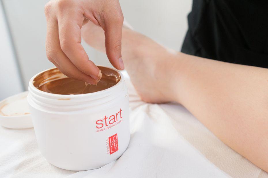 Start & Rewind, il tuo effetto riducente immediato