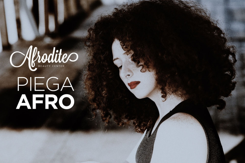 Piega Afro