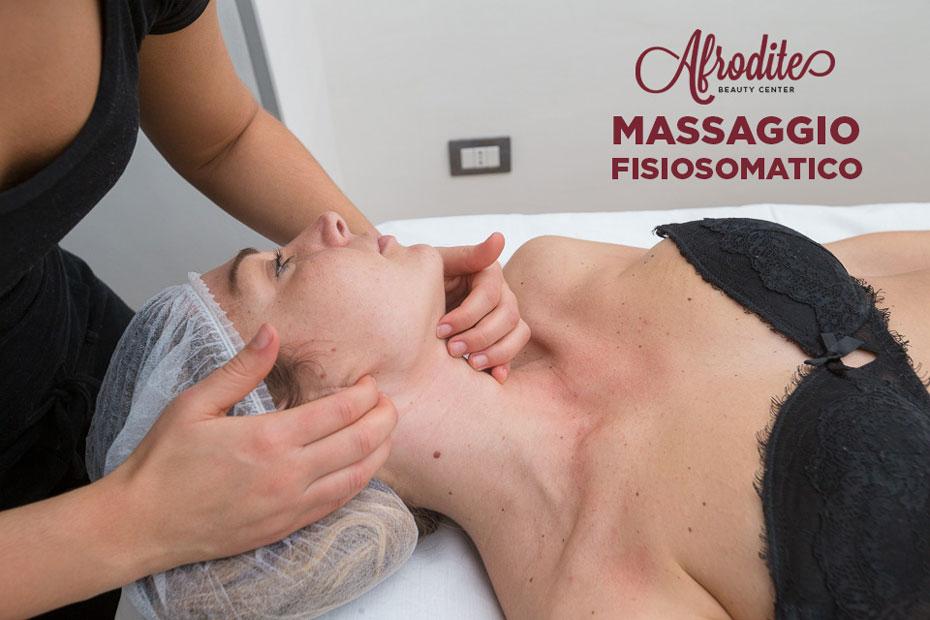 Massaggio Fisiosomatico