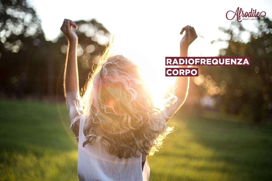 Radiofrequenza corpo