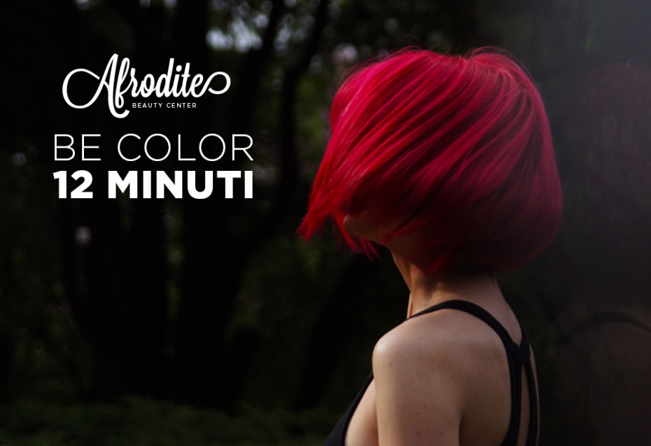 Be Color 12minuti
