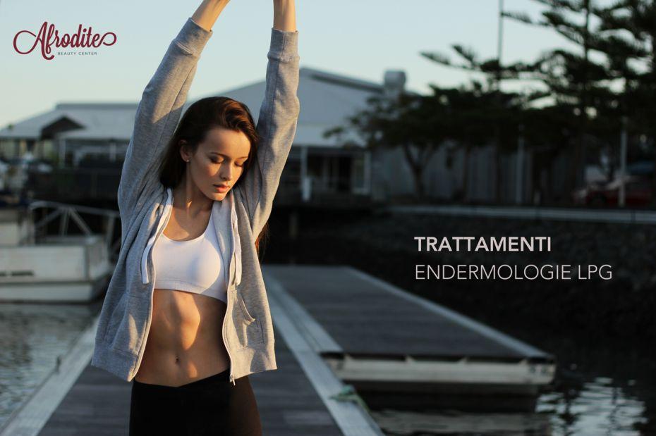 Endermologie LPG, il meglio contro cellulite e adiposità