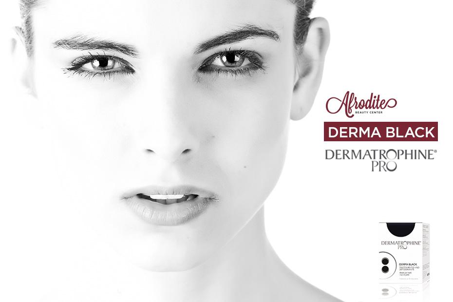 Dermatrophine Derma Black