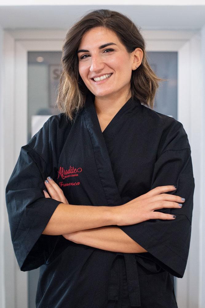 Francesca Scarano