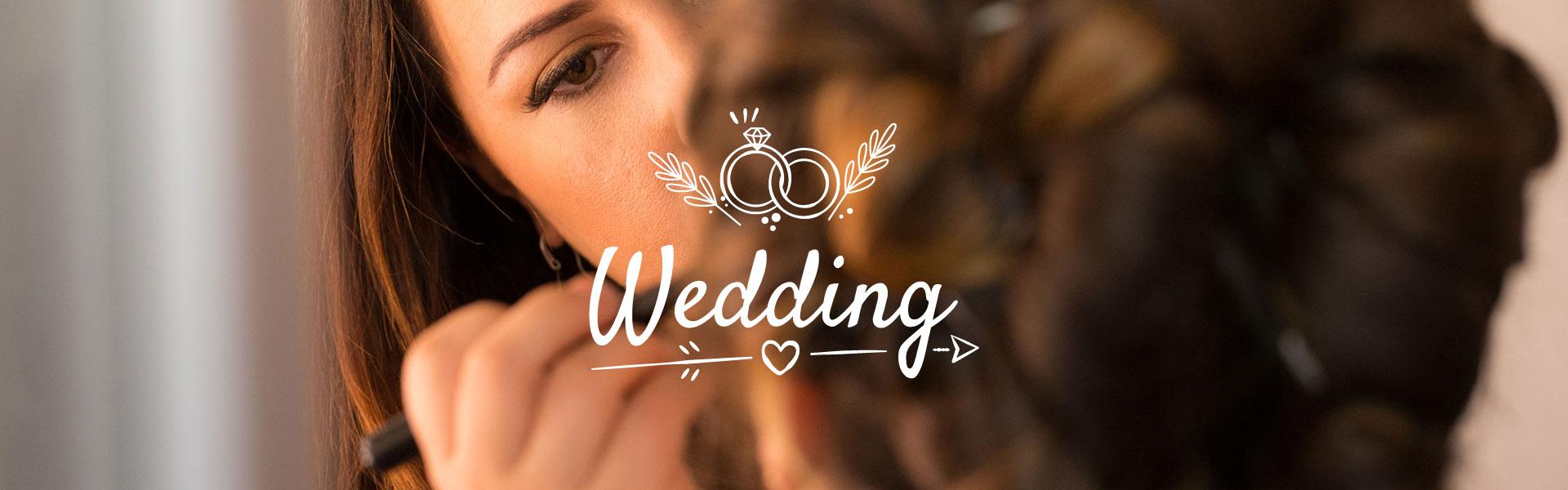 Maison Afrodite - Wedding - Video dedicati al trucco sposa!