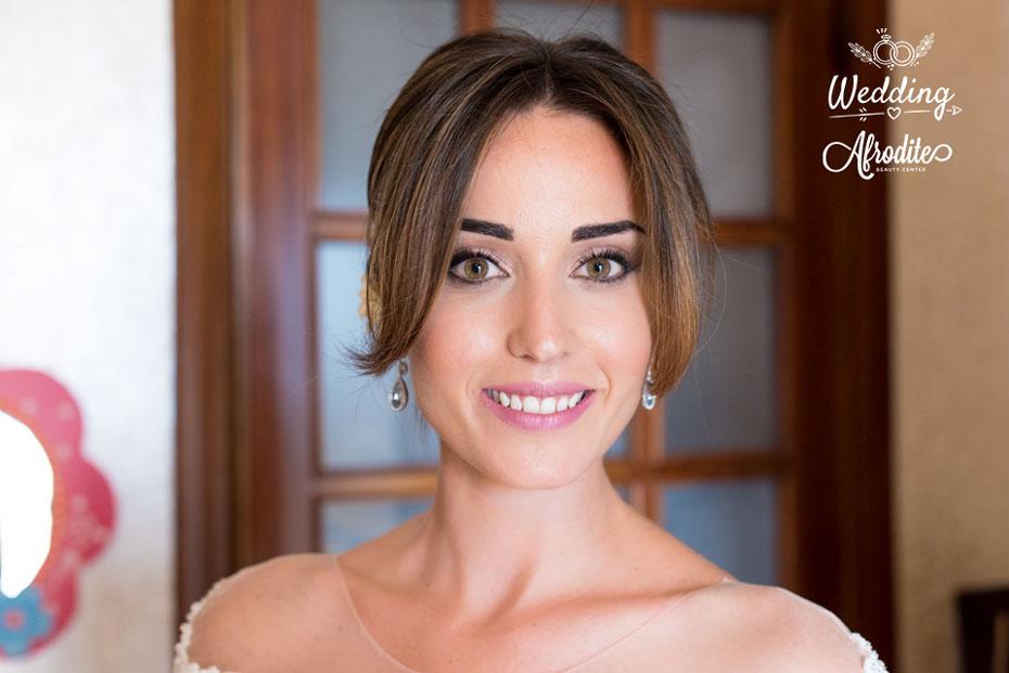 Afrodite beauty center - Trucco wedding